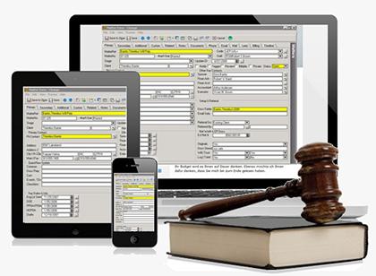 Airdesk Legal