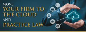 store legal client files emails on any device directly from the cloud