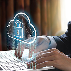 Law firms role in cloud security