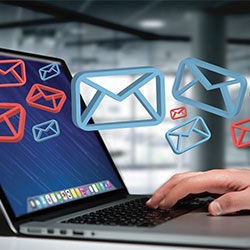 Email spam solutions