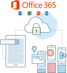 Office 265 cloud services for law firms