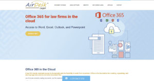 Office 365 for law firms