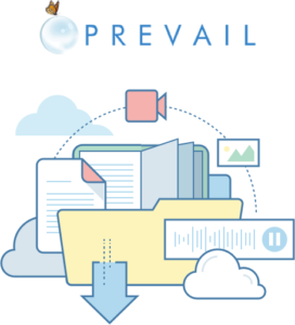 Prevail case management software in the cloud